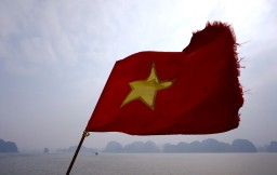 Vietnam vegan basics