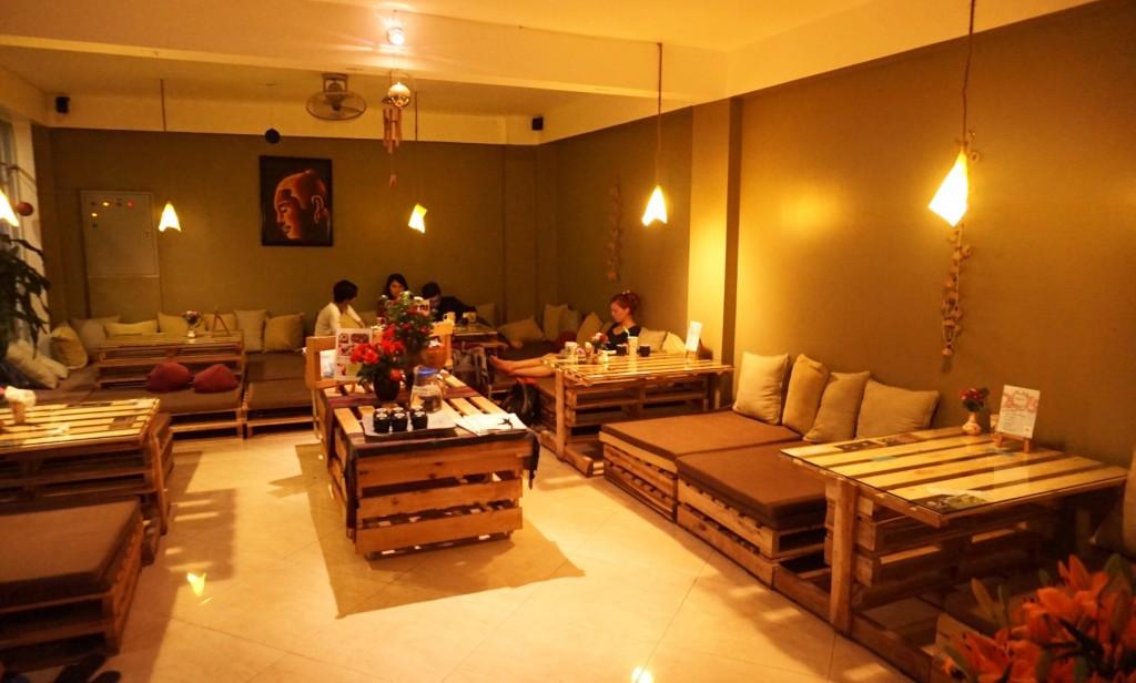 Hanoi zenith inside