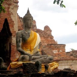 Life changing experience – Vipassana