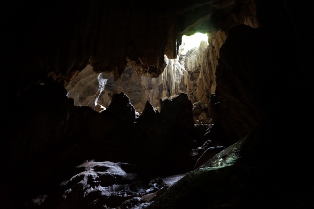 Cuc Phuong Cave