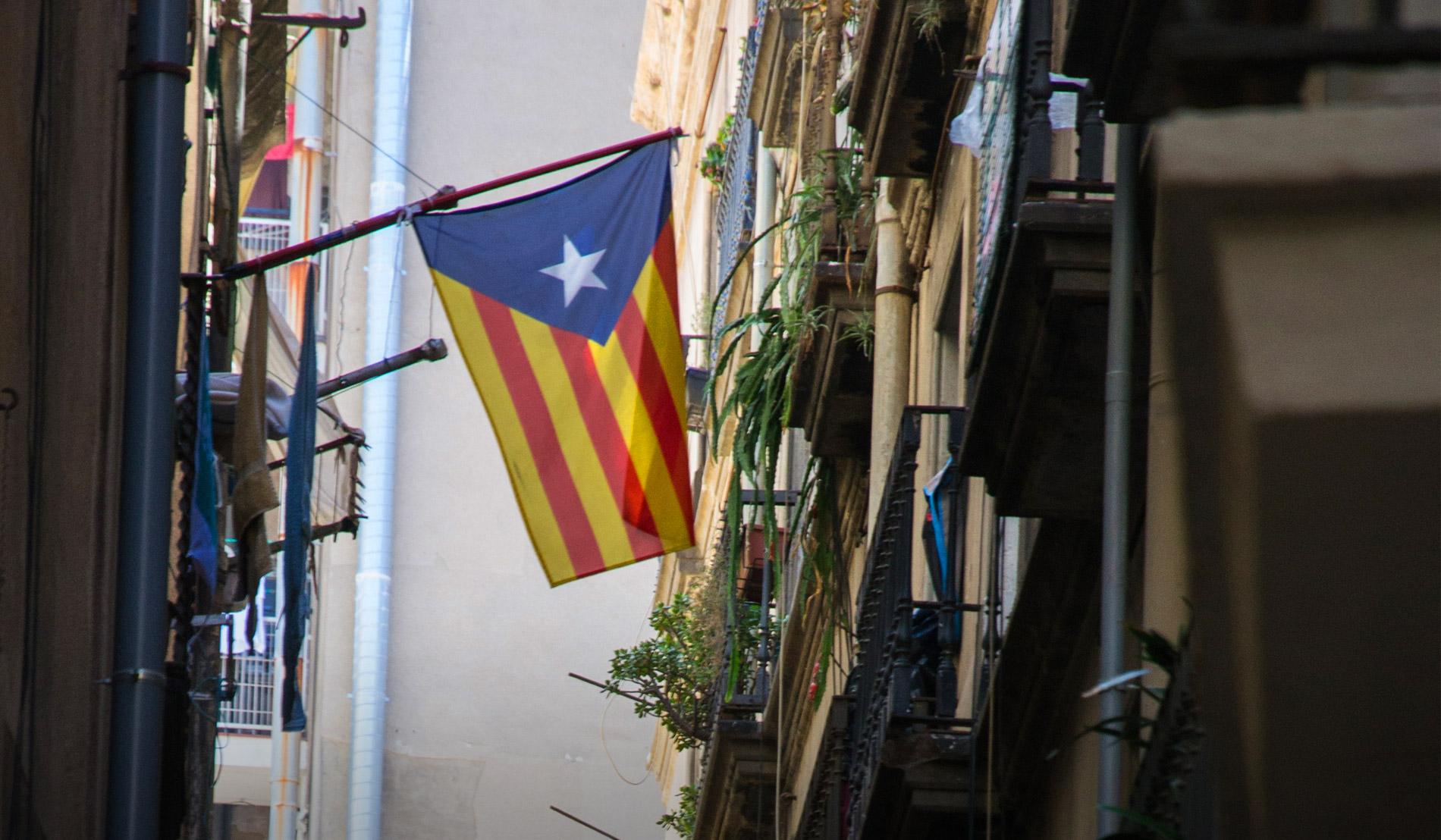 Spain / Catalonia – Vegan basics